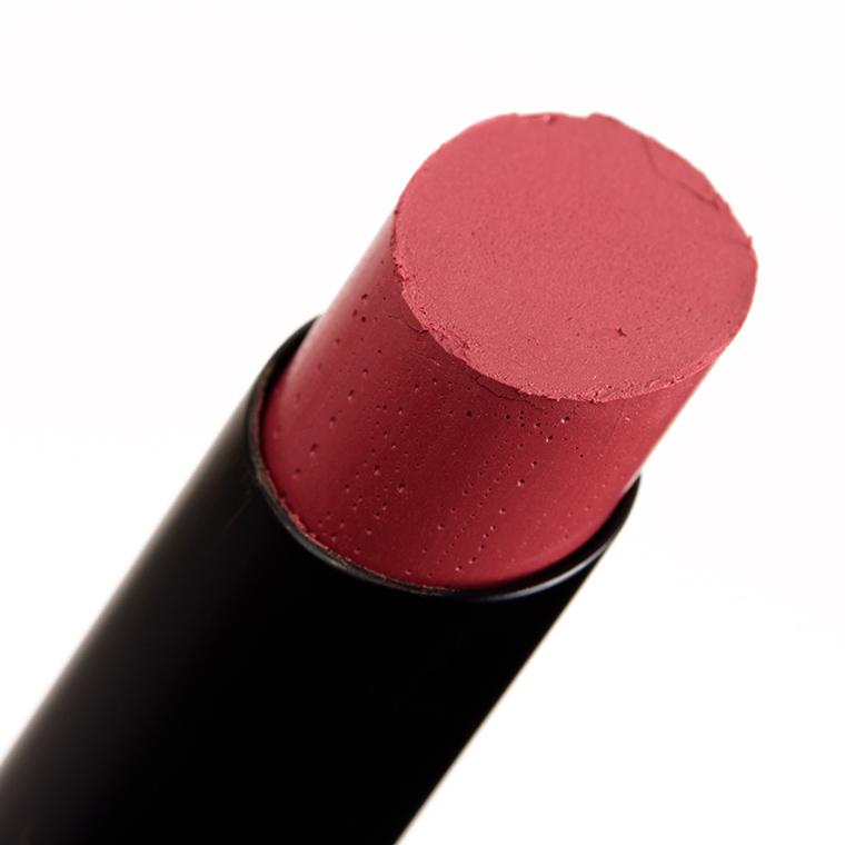 MAC Pumpkin Robert Lee Morris Mattene Lipstick