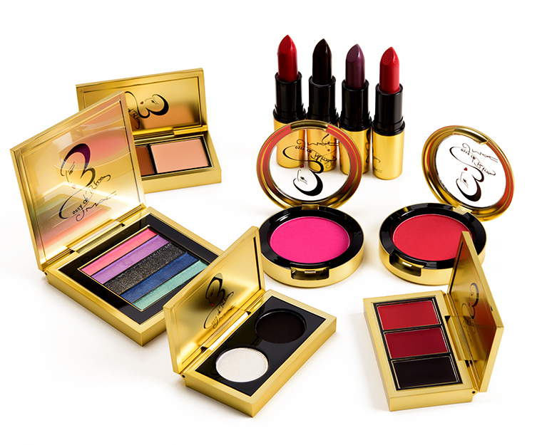 MAC x Rossy de Palma Collection