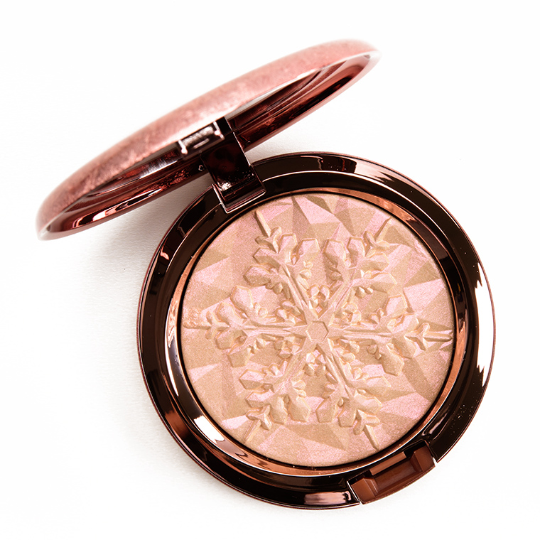 MAC Show Gold Extra Dimension Skinfinish