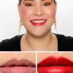 MAC Tenor Voice Lipstick