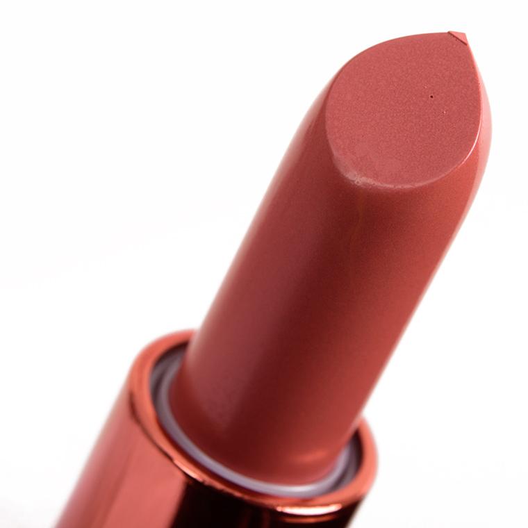 MAC Velvet Teddy Lipstick