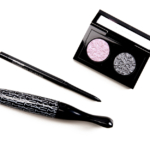 MAC Smoky Pink Snow Ball Eye Bag
