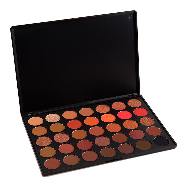 Morphe 35O2 35 Color Eyeshadow Palette