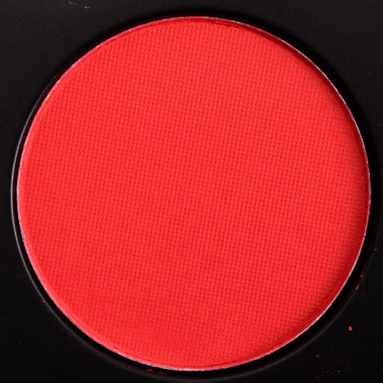 Morphe Fire Eyeshadow