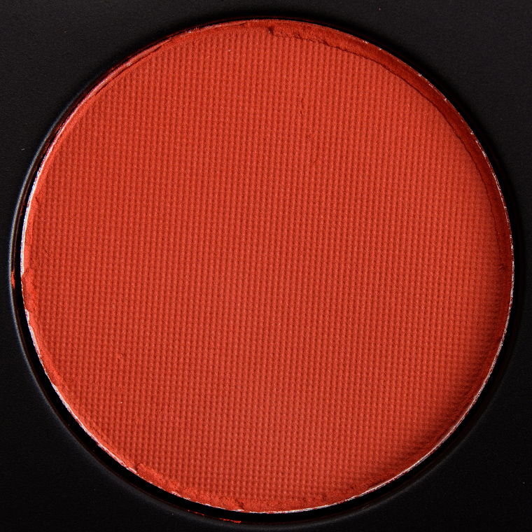 Morphe Heat Eyeshadow