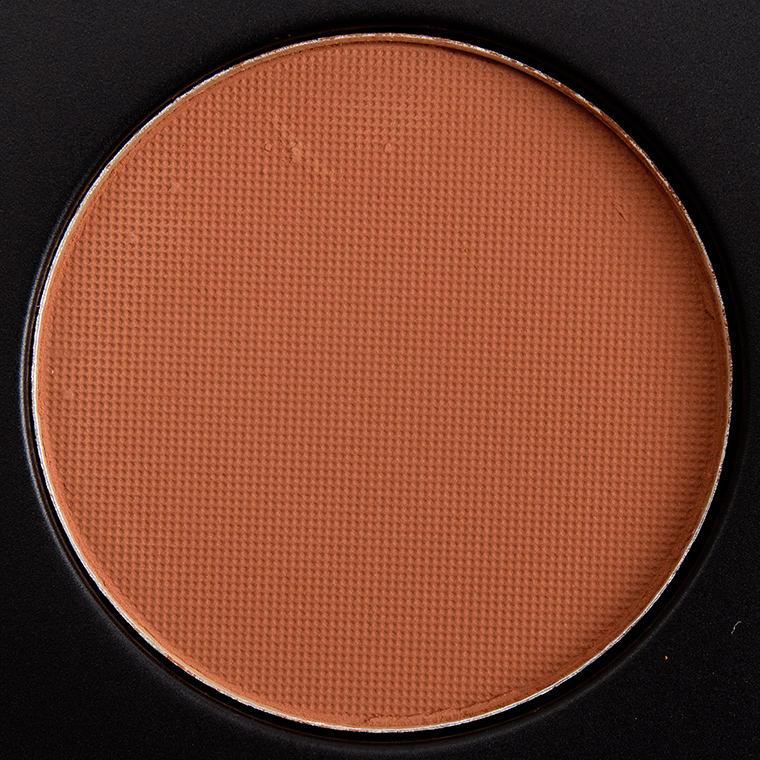 Morphe Tan Eyeshadow