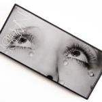 NARS Glass Tears Man Ray 6-Pan Eyeshadow Palette