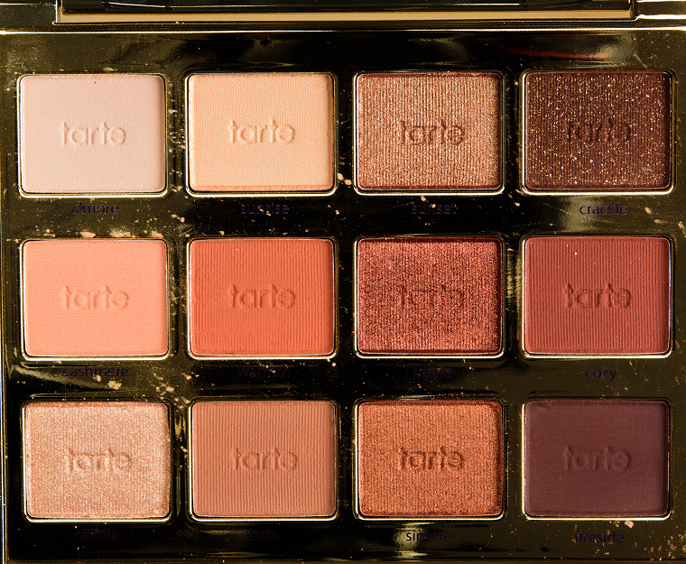 Image result for tarte tartelette toasted palette