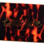 Tarte Toasted Tartelette Amazonian Clay Palette