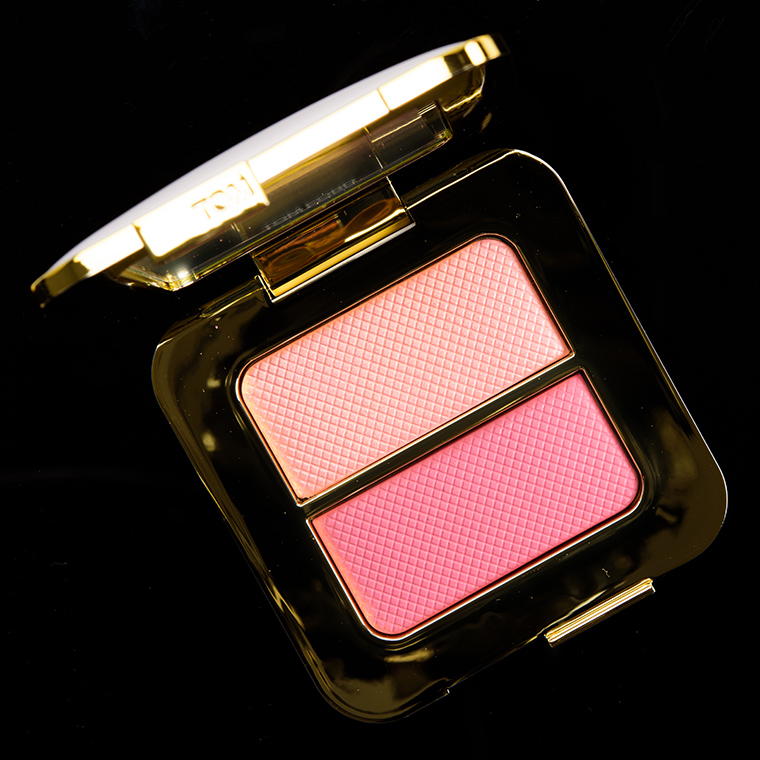 Tom Ford Beauty Lavender Lure Sheer Cheek Duo