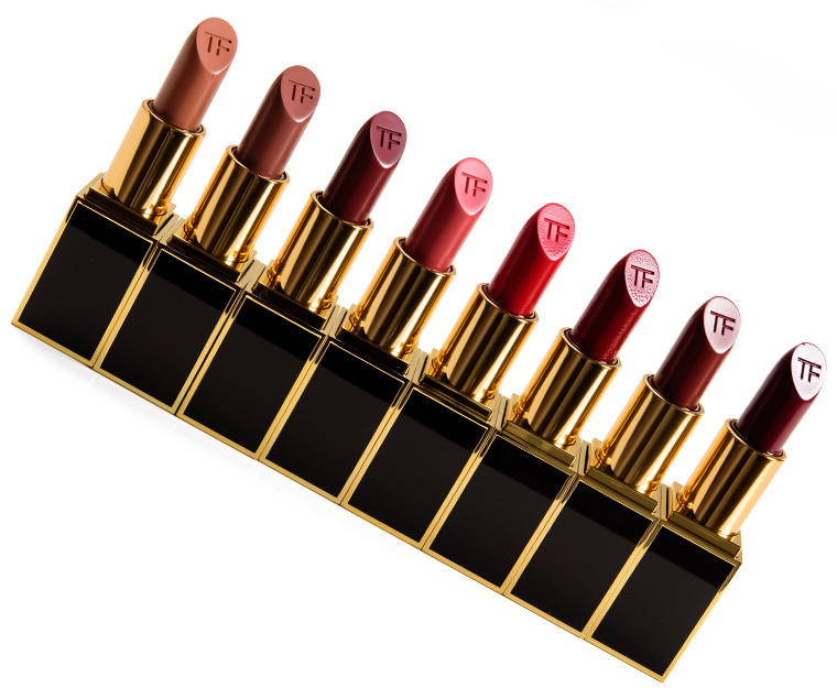 Tom Ford Beauty Lip Color Matte