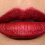 YSL Black Red Code (8) Tatouage Couture Liquid Matte Lip Stain