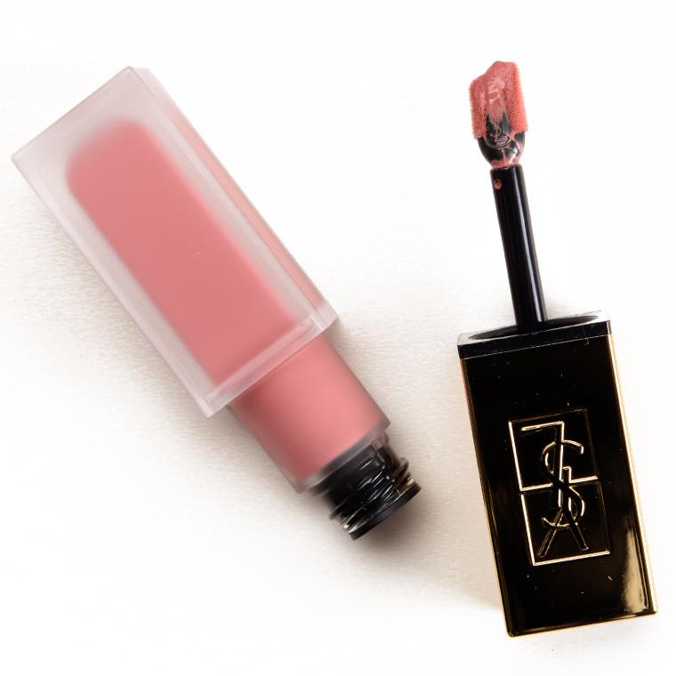 YSL Nu Interdit (7) Tatouage Couture Liquid Matte Lip Stain