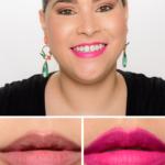 YSL Rose Ink (3) Tatouage Couture Liquid Matte Lip Stain
