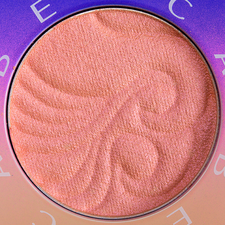 Becca Pink Sapphire Shimmering Skin Perfector Pressed