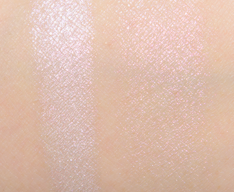 Becca Prismatic Amethyst Shimmering Skin Perfector Pressed