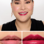 Bobbi Brown Berry Rose Luxe Lip Color