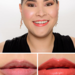 Bobbi Brown Soft Coral Luxe Lip Color