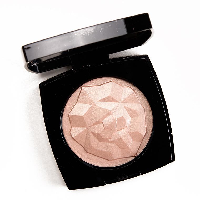 Chanel Or Rose Le Signe du Lion Illuminating Powder