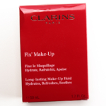 Clarins Fix' Make-Up (2017)