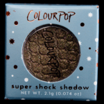 Colour Pop Bouncy Super Shock Shadow