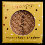 Colour Pop Fluffy Super Shock Shadow