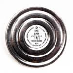 Colour Pop Glass Slipper Pressed Powder Blush