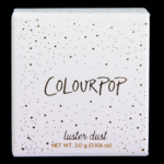 Colour Pop Gnomie Luster Dust Loose Highlighter