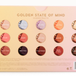 Colour Pop Golden State of Mind 15-Pan Shadow Palette