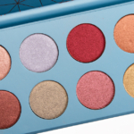 Colour Pop Semi Precious 8-Pan Shadow Palette