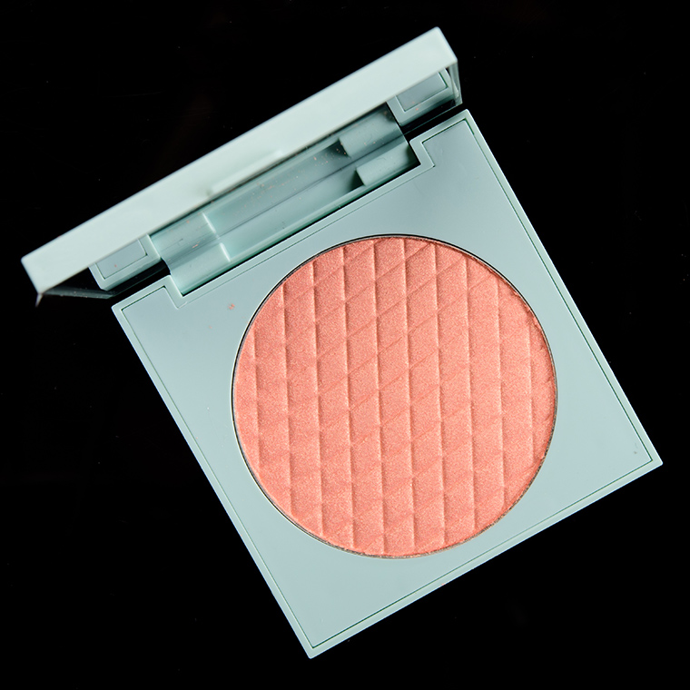Colour Pop Taffy Pressed Powder Highlighter