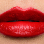 Giorgio Armani The Red (400) Lip Maestro