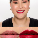 Givenchy Pourpre Edgy (326) Le Rouge