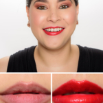 Givenchy Rouge Fetiche (325) Le Rouge