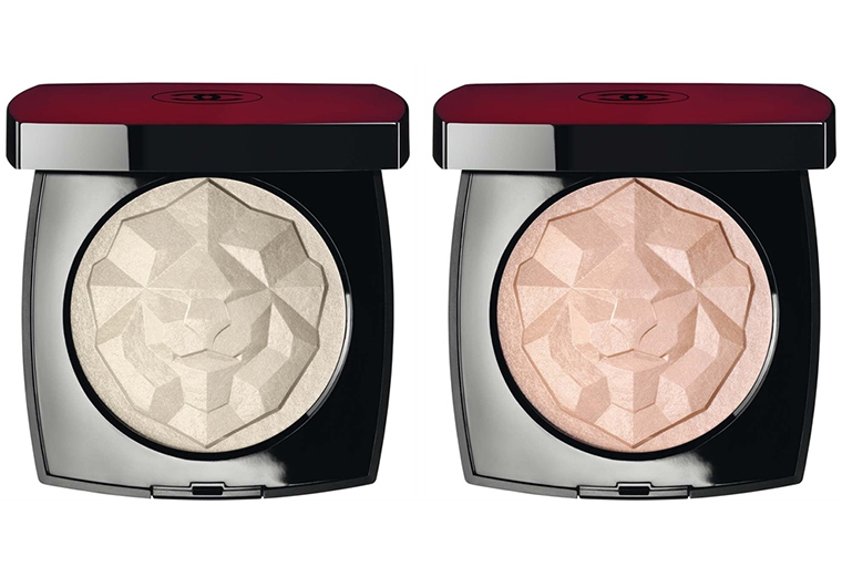 Chanel Le Signe du Lion Illuminating Powders