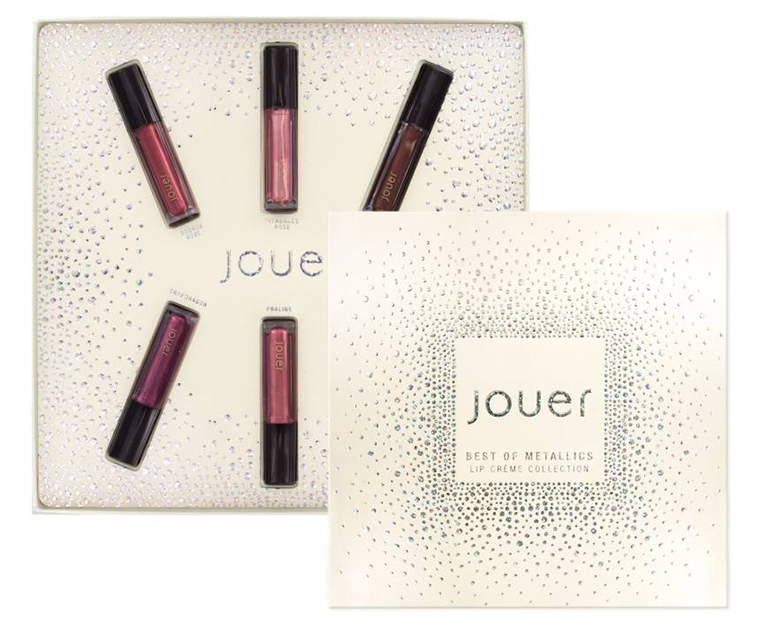 Jouer Holiday 2017 Collection