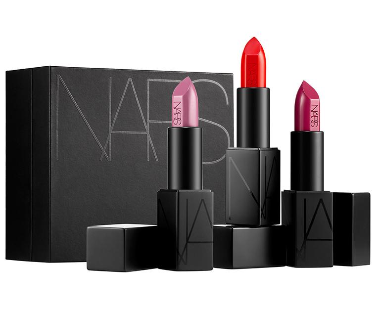 NARS Audacious Lipstick Keepsake Set