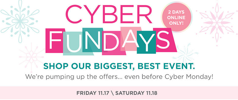 Ulta | Cyber Fundays 2017