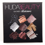 Huda Beauty Smokey Obsessions Eyeshadow Palette