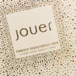 Jouer Citrine/Rose Quartz/Topaz Powder Highlighter Trio