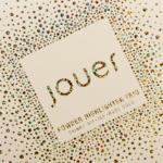 Jouer Skinny Dip/Rose Gold/Ice Powder Highlighter Trio