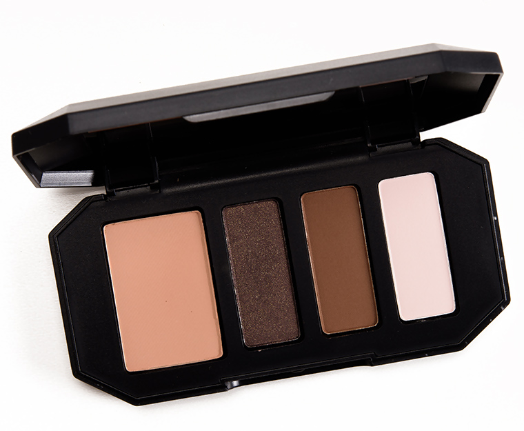 Kat Von D Fawn Shade + Light Eye Contour Quad