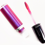MAC Pink Trip Grand Illusion Liquid Lipcolour