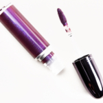 MAC Queen\'s Violet Grand Illusion Liquid Lipcolour