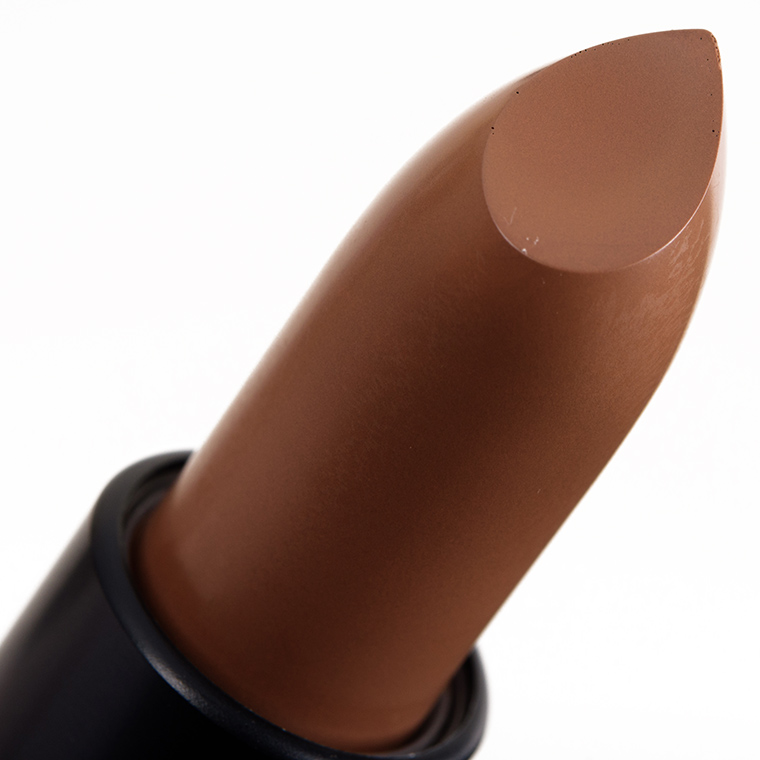 Maybelline Carnal Brown ColorSensational Powder Matte Lipstick