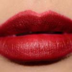 Maybelline Cruel Ruby ColorSensational Powder Matte Lipstick