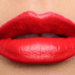 NARS Carmen Audacious Lipstick