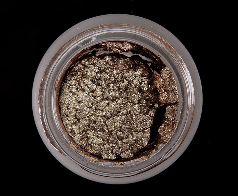 Natasha Denona Grey-Brown Chroma Crystal Top Coat