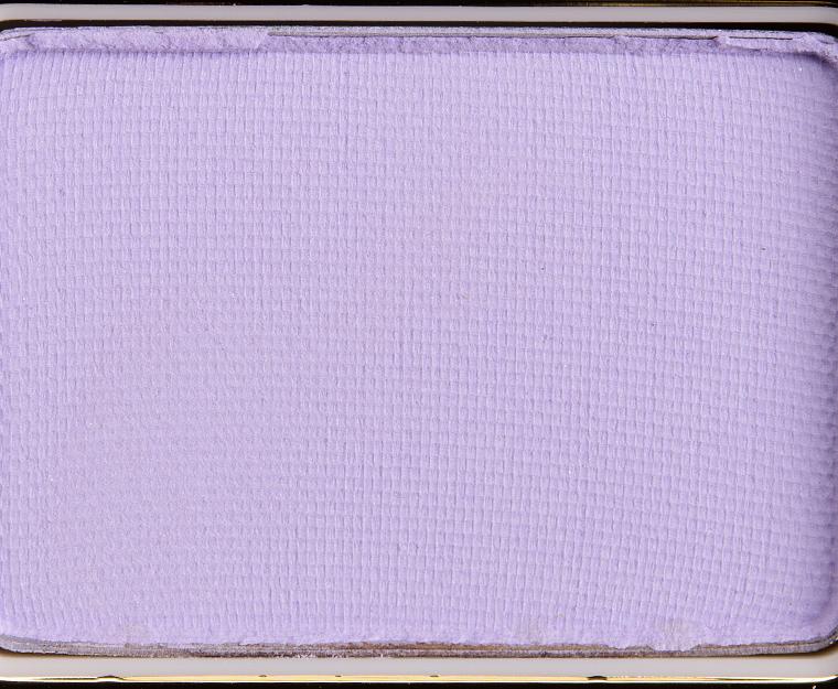 Too Faced Lavender Cake Eyeshadow