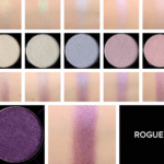 Urban Decay Rogue Eyeshadow (Discontinued)
